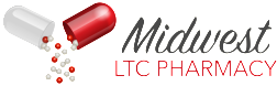 Midwest LTC Pharmacy Logo